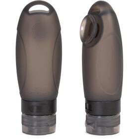 Herschel Travel Bottle Bidon czarny